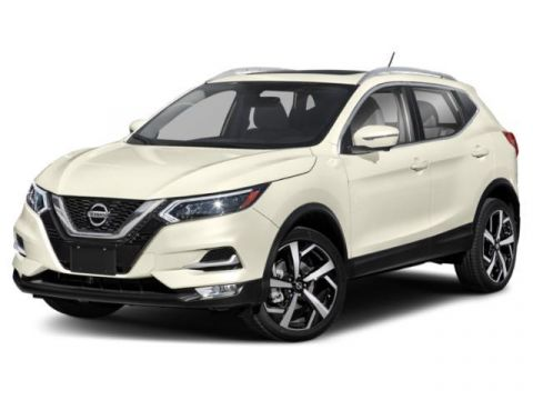 New 2020 Nissan Rogue Sport AWD SL With Navigation & AWD